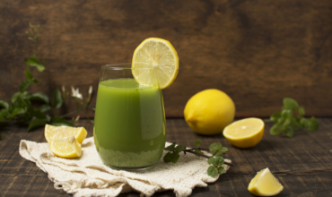 8 loại đồ uống đốt cháy chất béo cho người giảm cân