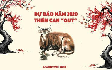 Tử vi Canh Tý 2020 theo phương Đông