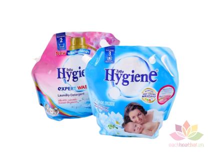 Nước xả vải Hygiene túi 1.8l ảnh 1