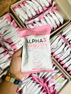 Xà phòng Alpha Arbutin Soap 3 Plus  ảnh 6