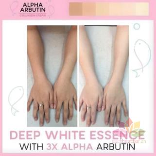 Xà phòng Alpha Arbutin Soap 3 Plus  ảnh 8