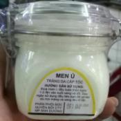 Ảnh sản phẩm Men ủ trắng da cấp tốc 2