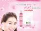 Kem dưỡng trắng Garnier Sakura White Serum Day Cream ảnh 2