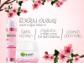 Kem dưỡng trắng Garnier Sakura White Serum Day Cream ảnh 3