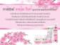 Kem dưỡng trắng Garnier Sakura White Serum Day Cream ảnh 5