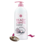 Ảnh sản phẩm Sữa tắm Ready 2 White Pearl and Rose Serum  1