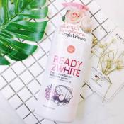 Ảnh sản phẩm Sữa tắm Ready 2 White Pearl and Rose Serum  2