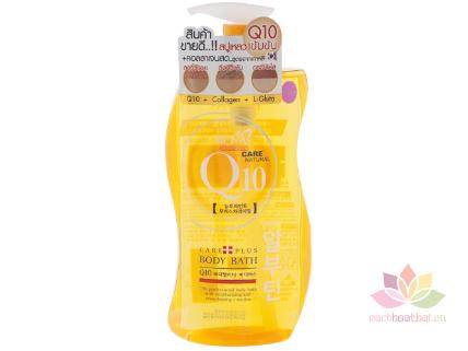 Sữa Tắm Boya Q10 Body Bath  ảnh 1