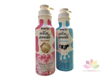 Sữa tắm làm trắng Beauty Care whitening Shower Gel ảnh 1