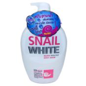 Ảnh sản phẩm Sữa tắm Snail White Gluta Healthy 1