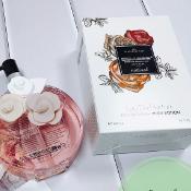 Ảnh sản phẩm Sữa tắm hương nước hoa Bbaess Natural Eau De Parfum 2