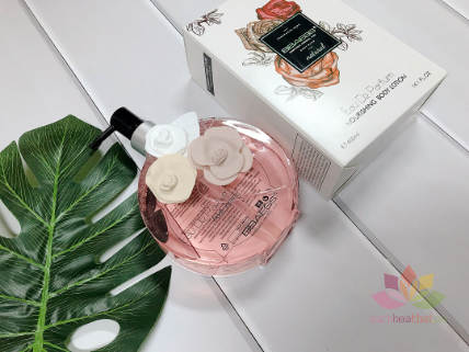 Sữa tắm hương nước hoa Bbaess Natural Eau De Parfum ảnh 5