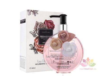 Sữa tắm hương nước hoa Bbaess Natural Eau De Parfum ảnh 1