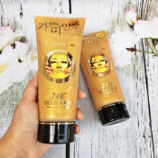 Ảnh sản phẩm Mặt nạ vàng 24k Gold Mask L-Glutathione 2