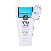 Ảnh sản phẩm Sữa rửa mặt tạo bọt Whitening Facial Foam Milk Plus Co-Enzyme Q10 1