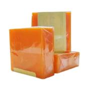 Ảnh sản phẩm Xà phòng Cam nghệ Orange Natural Soap 1