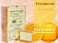 Xà phòng Cam nghệ Orange Natural Soap ảnh 4