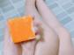 Xà phòng Cam nghệ Orange Natural Soap ảnh 7