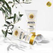 Ảnh sản phẩm Sữa rửa mặt tẩy trang VooDoo Premium Milk Cleansing Makeup Removers 2