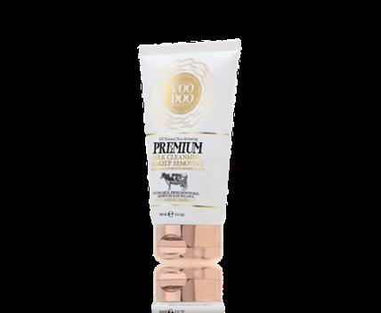 Sữa rửa mặt tẩy trang VooDoo Premium Milk Cleansing Makeup Removers ảnh 5