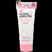 Ảnh sản phẩm Sữa rửa mặt Alpha Arbutin Collagen Foaming Cleanser 1