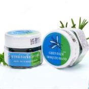 Ảnh sản phẩm Dầu bôi trị muỗi đốt Yanhee Green Balm Mosquito Brand 2