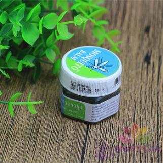 Dầu bôi trị muỗi đốt Yanhee Green Balm Mosquito Brand ảnh 10