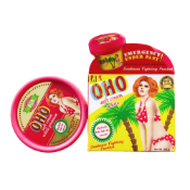 Ảnh sản phẩm Kem trị thâm rạn da Nitcher Oho Soft Cream White 1