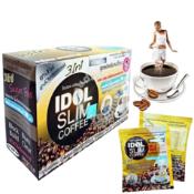Ảnh sản phẩm Cà phê giảm cân Idol Slim Coffee 3 In 1 1