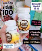 Ảnh sản phẩm Cà phê giảm cân IDOL SLIM Capsule dạng viên nang 2