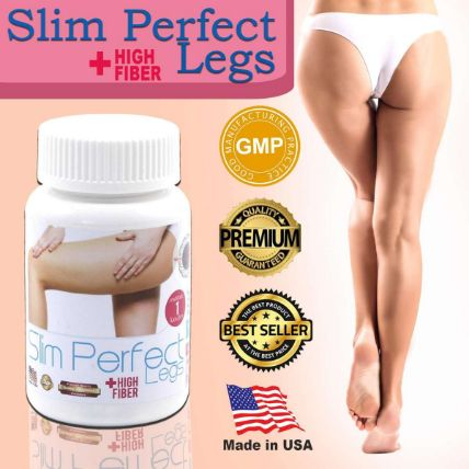 Giảm mỡ thon gọn đùi Slim Perfect Legs ảnh 3