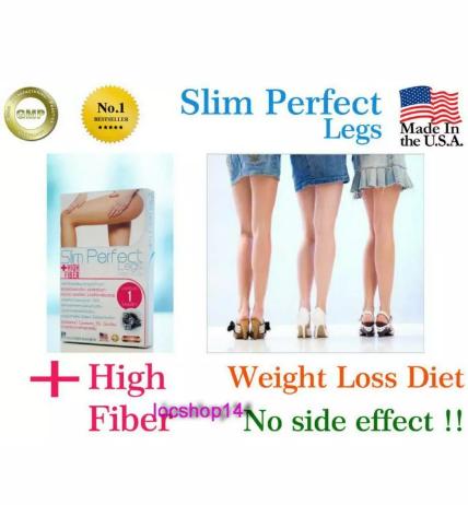 Giảm mỡ thon gọn đùi Slim Perfect Legs ảnh 7