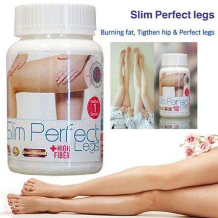 Giảm mỡ thon gọn đùi Slim Perfect Legs ảnh 9