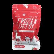 Ảnh sản phẩm Viên uống khử mỡ giảm cân Frozen Detox 1
