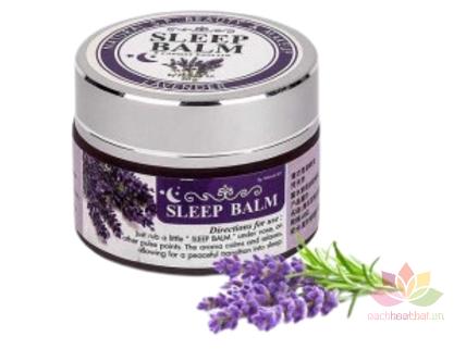 Dầu sáp hỗ trợ giấc ngủ Sleep Balm ảnh 1