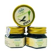 Ảnh sản phẩm Dầu bôi trị muỗi đốt Citronella Essence Balm 1
