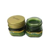 Ảnh sản phẩm Dầu cù là xanh Green Herb Herbal Balm 1