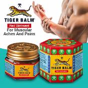 Ảnh sản phẩm Dầu cù là con cọp Tiger Balm Ointment 2