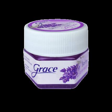 Dầu cù là hỗ trợ giấc ngủ Grace Skin Nourising Balm Lavender ảnh 1
