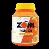 Ảnh sản phẩm Viên uống phục hồi làm trắng da Zom Rich Zu 1