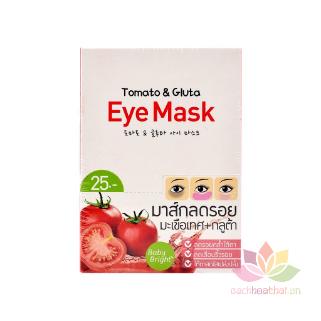 Mặt nạ mắt Eye Mask Baby Bright ảnh 2