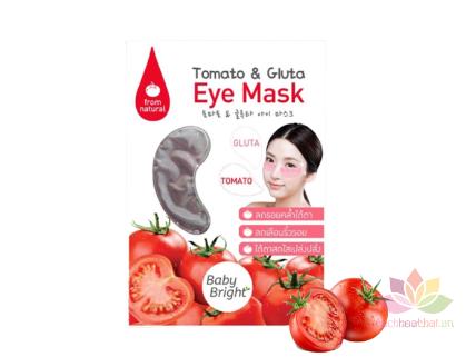 Mặt nạ mắt Eye Mask Baby Bright ảnh 1