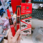 Mascara nối mi 2 đầu  Super Model 5X Long Deep Black Warterproof ảnh 7