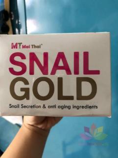 Kem ốc sên MT Mai Thai Snail Gold ảnh 7