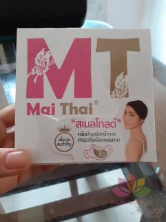Kem ốc sên MT Mai Thai Snail Gold ảnh 11