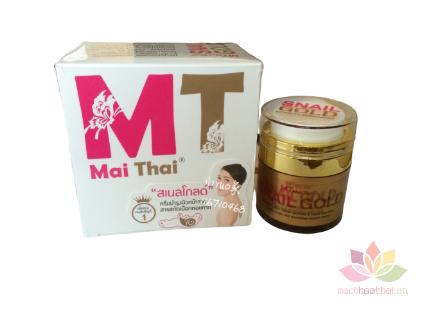 Kem ốc sên MT Mai Thai Snail Gold ảnh 1