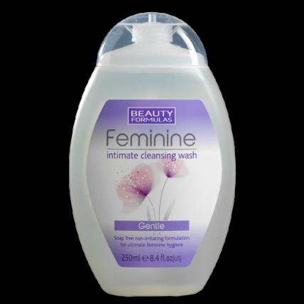 Dung dịch vệ sinh Beauty Formulas Feminine ảnh 9