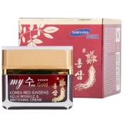 Ảnh sản phẩm Kem hồng sâm Korea Red Ginseng Aqua Cream ngày và đêm 1