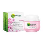 Ảnh sản phẩm Kem dưỡng trắng Garnier Sakura White Night Cream 1