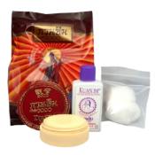 Ảnh sản phẩm Bộ kem sâm cô tiên 2000 Kuan Im Pure Pearl Cream 1